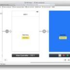 【Xcodeメモ】(009)modal画面を閉じる
